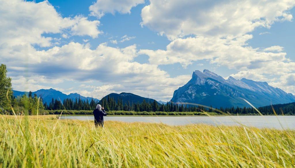Viajes a Canada con Logitravel