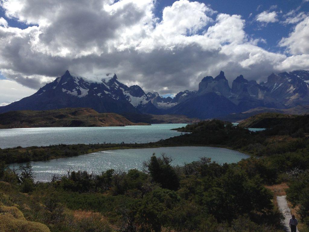 Viajes a Patagonia con Viajes El Corte Ingles
